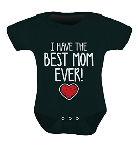 TeeStars Have Mothers Unisex Bodysuit product image