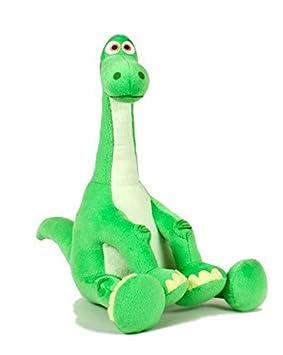 EL viaje de Arlo (The Good Dinosaur) - Peluche de Arlo, dinosaurio verde