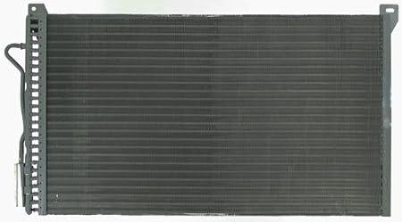 A//C Condenser APDI 7013616