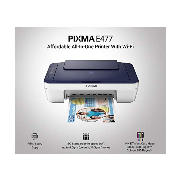 Best Affordable All In One Wireless Printer for Home Use