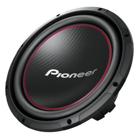 2) Pioneer 12 Inch 2600 Watt Champion Subwoofers SVC Car Subs Pair | (Subwoofers 12 Inch Pair Speakers)