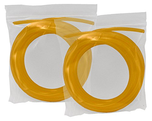 - Twin Pack of Zerust VCI Barrel Protector Tube, 0.20