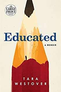Book Cover: Educated: A Memoir