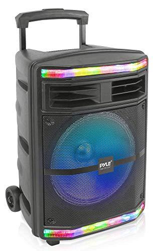 Pyle Portable Bluetooth PA