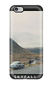 Premium Tpu Skyfall 28 Cover Skin For Iphone 6 Plus by lolosakes