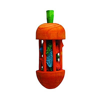 Kaytee Carousel Chew Toy Carrot, Large from Super Pet