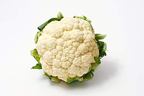 OrOlam Cauliflower Snow Ball Organic Non GMO 250 Seeds