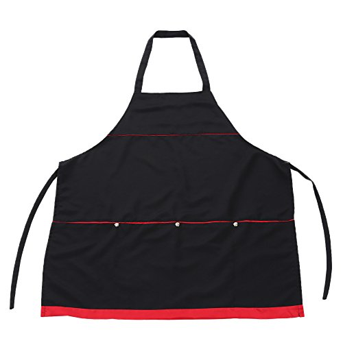 - Anself Barber Apron Barber Hairdressing Cloth Hair Cutting Dyeing Cape for Barber