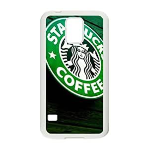NICKER STARBUCKS COFFEE LOGE Hot sale Phone Case for Samsung S5