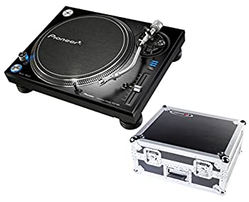 DJ Digital Turntables