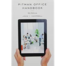 Pitman Office Handbook (8th Edition)
