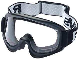 Fox Main Occhiali MX Motocross Enduro Occhiali Protettivi Moto Quad Crossbrille
