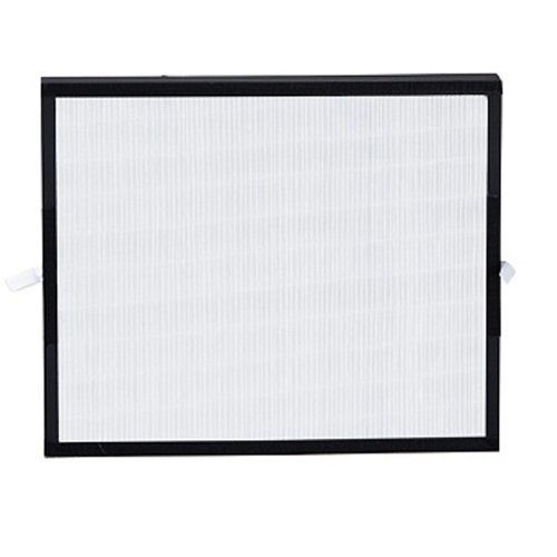 Alen - Hepa-pure Filter For Alen A350 Air Purifiers - Black