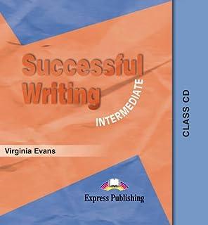 9781903128497 - Successful Writing. Upper Intermediate Level. CD ...