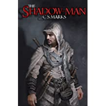 The Shadow-man: The Alterra Histories