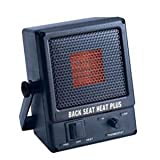 tractor cab heater - RoadWorthy Back Seat Heat 12V Truck Heater,1100 BTU