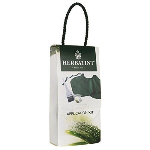 Application Kit Herbatint 4 Pieces Kit