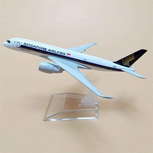 singapore airlines model - 9