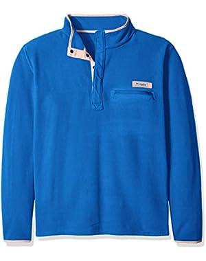 Sportswear Men's Harborside Fleece Pullover (Tall)