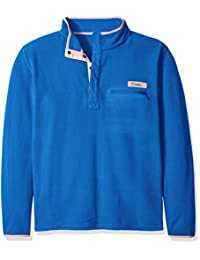Columbia Sportswear Men's Harborside Fleece Pullover (Tall)