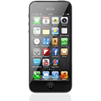 Apple Iphone 5 32 Gb T-Mobile, Black Key Pieces