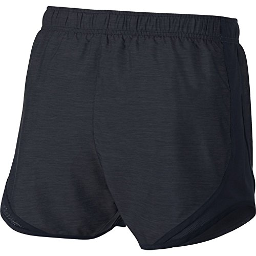 Diffused Blue Women's Tempo Obsidian NIKE Running Dry Short Grey Wolf 0xRvqqwBYP