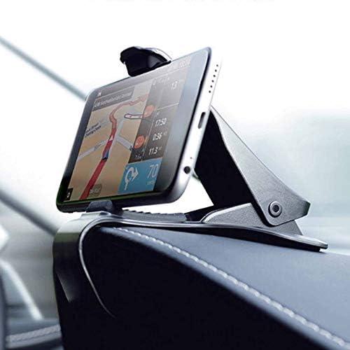 Mouchao Soporte Universal para Smartphone con Soporte para teléfono, salpicadero, Soporte para teléfono, Cuna Universal: Amazon.es: Hogar