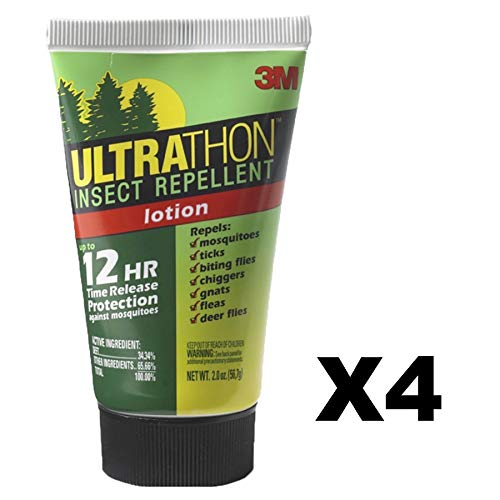 Repellent Pump Ultrathon Insect - 3M SRL-12 2 Oz Ultrathon Insect Repellent