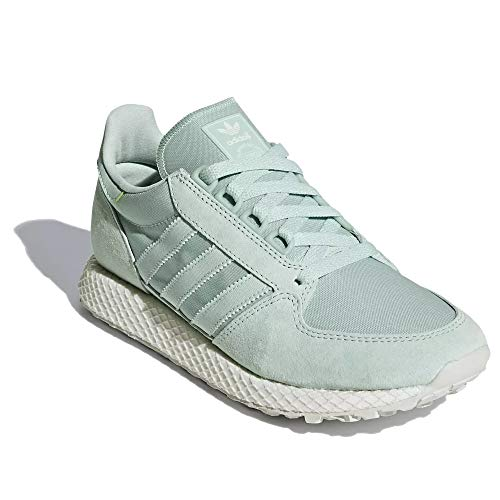 Originals ash White Green Femme cloud Adidas Ash Green Grove Forest PwqdA8