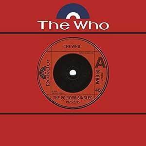"The Polydor Singles 1975-2015 [15 7"" Singles]"