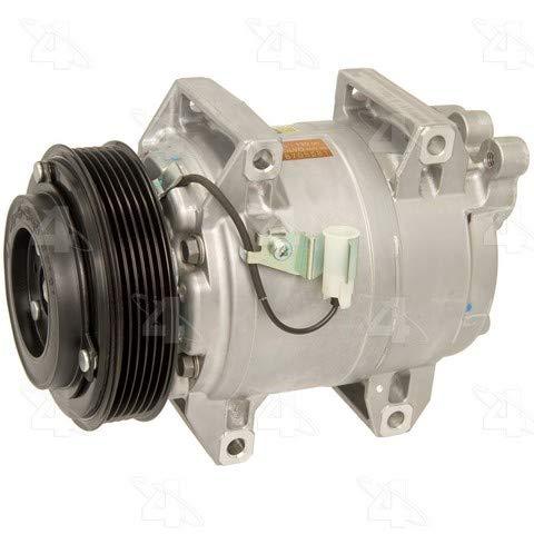 Four Seasons 58544 A/C Compressor ()