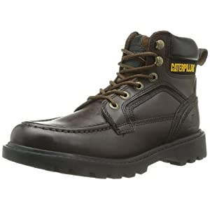 Cat Footwear TRANSPOSE P713887 - Botas de cuero para hombre 10