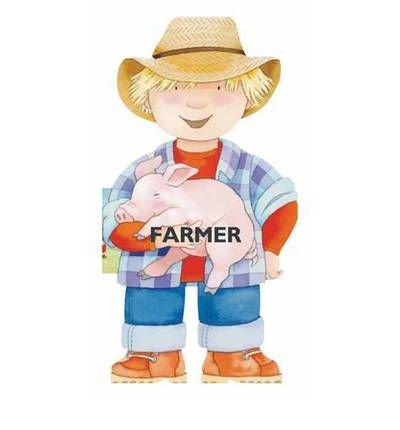 [(Farmer: Mini People Shaped Books )] [Author: Giovanni Caviezel] [Oct-2011] pdf epub