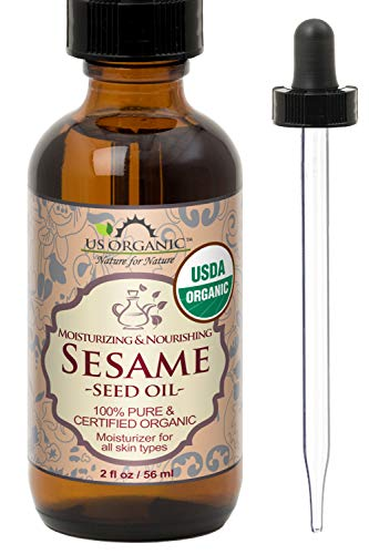 US Organic Certified Untoasted Unrefined product image