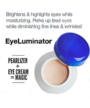 Senegence Senederm Eye Luminator Eye Cream Eyecreme Pearlizer