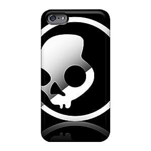 Apple Iphone 6s Plus ZxT434ajiX Provide Private Custom Nice Skullcandy Series Bumper Hard Phone Covers -88bestcase