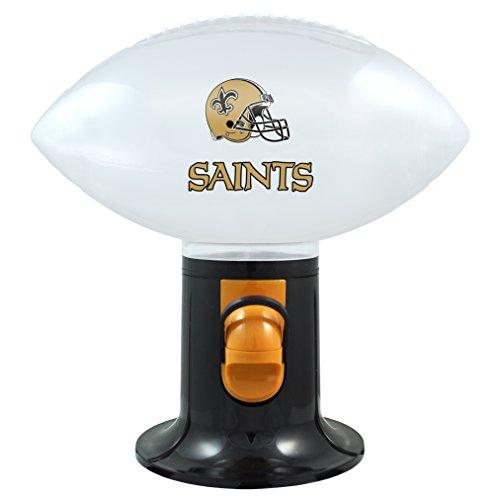 New Orleans Saints Recliner Saints Leather Recliner