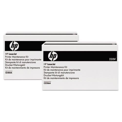 HP C1N54A 110V Printer Fuser Kit for M855/M880z by HP