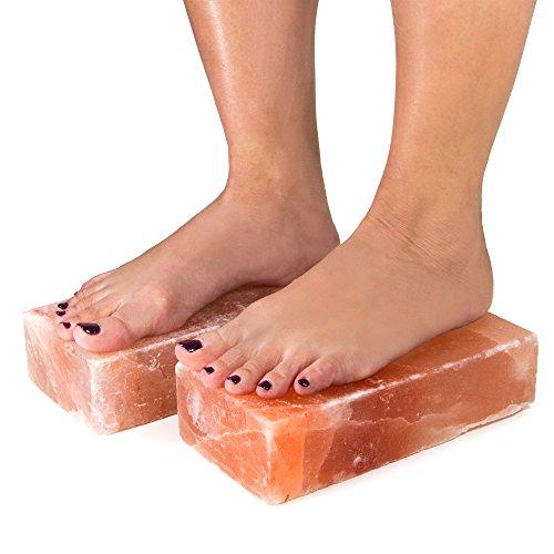 himalayan salt blocks for feet - 6