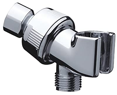 Shower Arm Mount, Hand Shower Holder/Union
