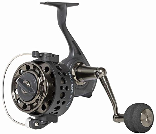 Star Rods S7000 S Series Spinning Reel