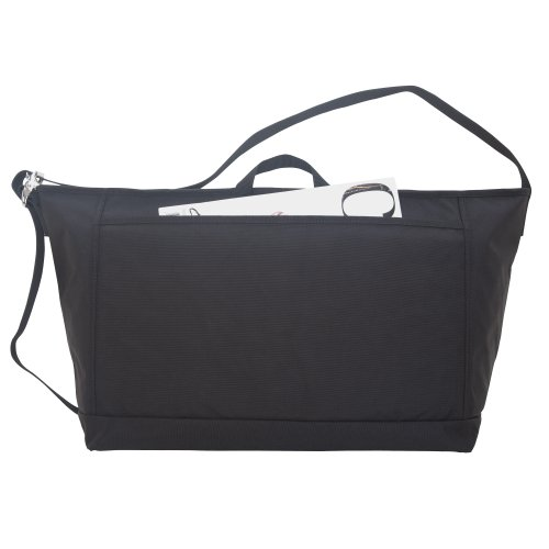 Manhattan Portage Bike Messenger Bag schwarz e3B8yAM