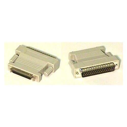 SCSI Adapter DB50 Male to DM50 Female
