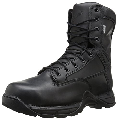 Danner Striker Side Zip (Danner Men's Striker Ii Ems Uniform Boot,Black,10.5 M US)