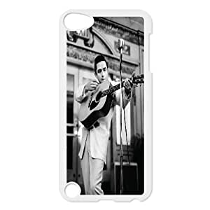ZK-SXH - Johnny Cash Custom Case Cover for iPod Touch 5,Johnny Cash DIY Phone Case