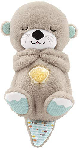 (Fisher-Price Fisher-Price Soothe 'n Snuggle Otter)