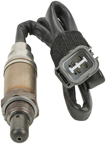 Bosch 15630 Oxygen Sensor, Original Equipment (Land Rover) - Oxygen Sensor Land Rover