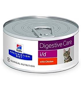 Hills C-54561 Diet Feline I/D Lata - 24 x 85 gr
