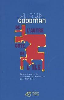 De l'autre côté de l'île par Goodman
