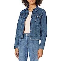 Deals on Levi's Women's Original Trucker Jackets